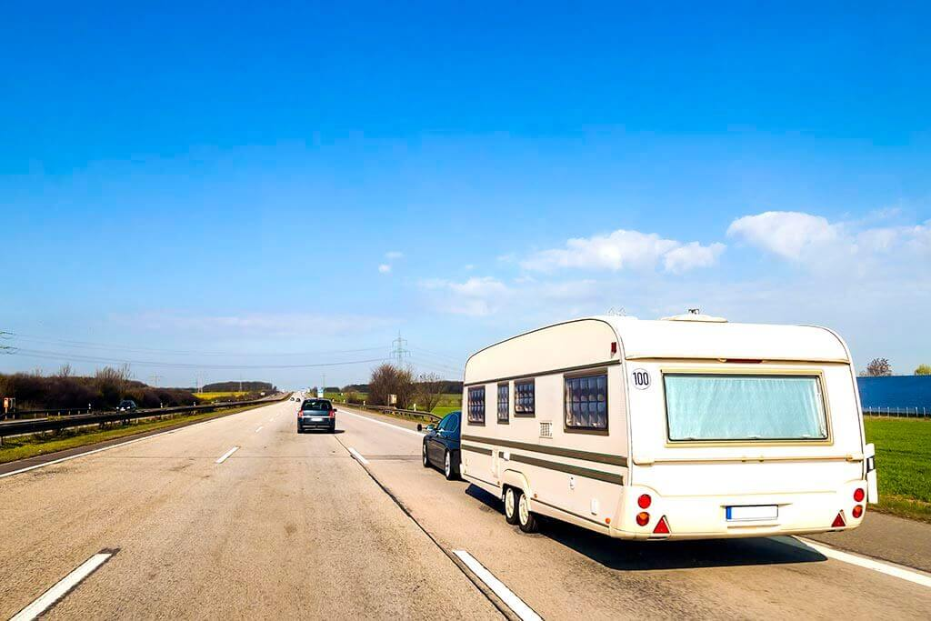 How to Move a Mobile Home for Free
