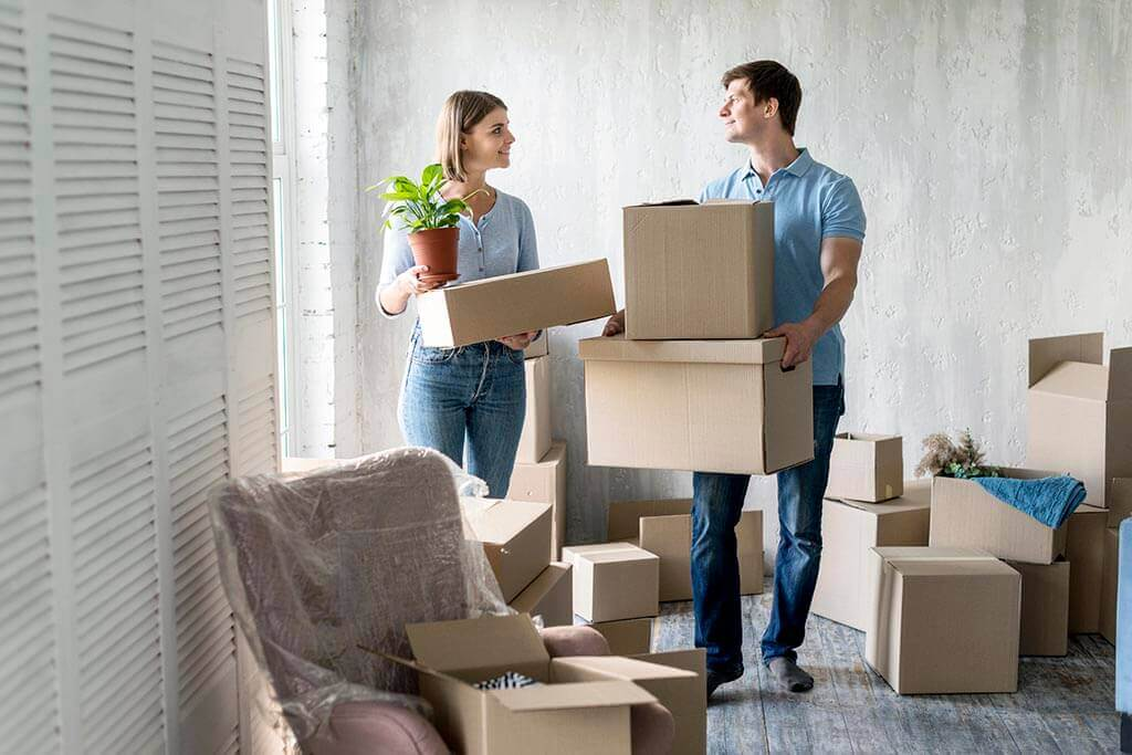 Cheapest Way To Ship Boxes Across Country
