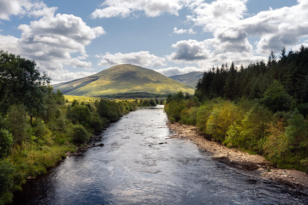 Moving to Scotland from US